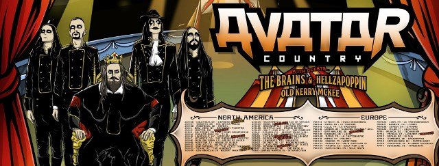 avatar-avatar-country-tour-2018-flyer
