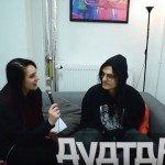 Avatar Interview