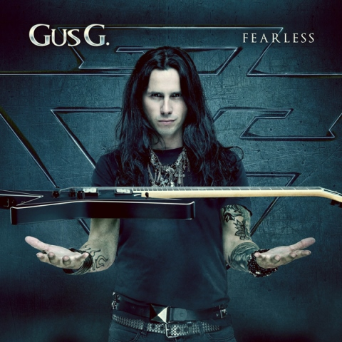 gus-g- Fearless-album-artwork