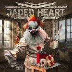 JADED HEART – DEVIL´S GIFT