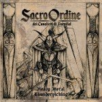 Sacro Ordine – Heavy Metal Thunderpicking