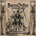 Sacro Ordine – Heavy Metal Thunderpicking