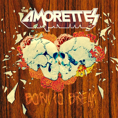 the-amorettes-born-to-break-album-artwork