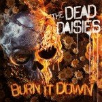 """THE DEAD DAISIES – brandneues Video zu """"DEAD AND GONE"""""""