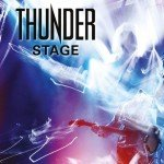 Thunder – Stage Live In Cardiff