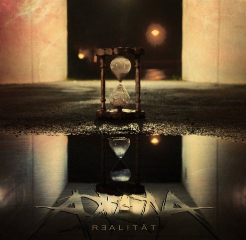 advena-realitat-album-artwork
