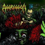 Aggression – Feels Like Punk Sound Like Thrash
