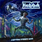 Blackslash – Lightning Strikes Again