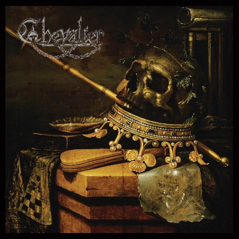 chevalier-a-call-to-arms-album-artwork