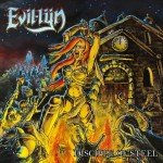 Evil-Lÿn – Disciple Of Steel