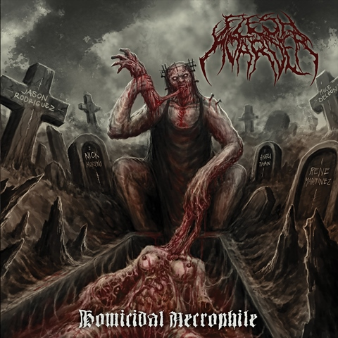 flesh-hoarder-homicidal-necrophile-album-artwork