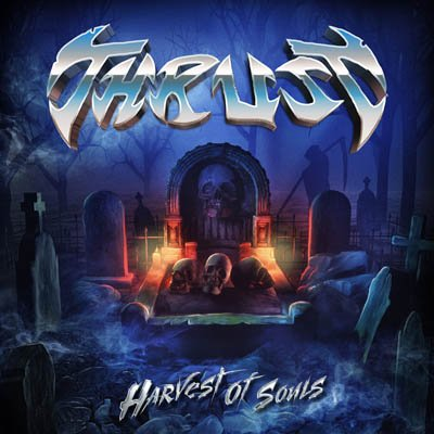 thrust-harvest-of-souls-album-artwork