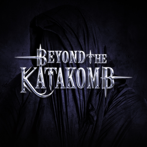 Beyond-The-Katakomb-Beyond-The-Katakomb-album-cover
