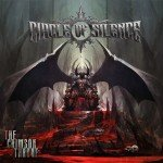 Circle Of Silence – The Crimson Throne