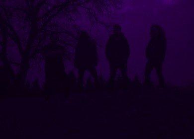 Deathstorm Interview (mit Marco Stebich) 2018