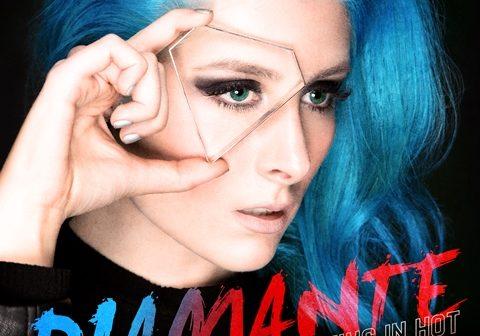 Diamante-coming-in-hot-album-cover