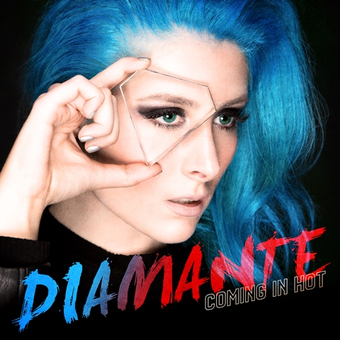 Diamante-coming-in-hot-album-cover