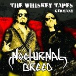 NOCTURNAL BREED – THE WHISKEY TAPES GERMANY EP
