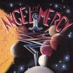 Angel Of Mercy – The Avatar (Re-Issue)