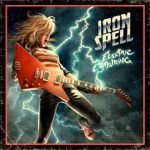 Iron Spell – Electric Conjuring