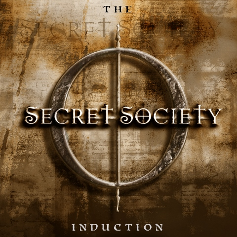 secret-society-the-induction-album-cover