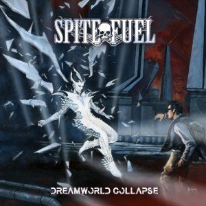 spitefuel-dreamworld-collapse-album-artwork
