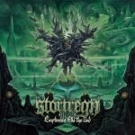 STORTREGN – EMPTINESS FILLS THE VOID