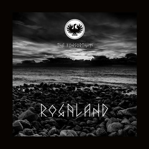 the-konsortium-rogaland-album-cover