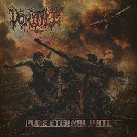 vomitile-pure-eternal-hate-album-cover