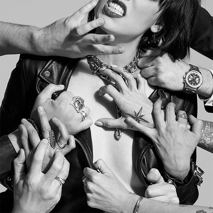 HALESTORM-Vicious-album-cover