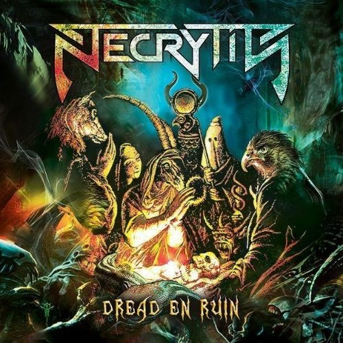 Necrytis-Dread-En-Ruin-album-cover