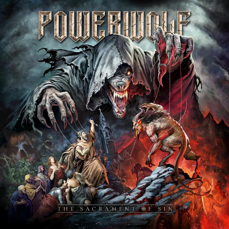 POWERWOLF-The-Sacrament-Of-Sin-album-cover