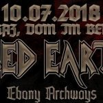 Iced Earth, Ebony Archways, Apis 10.07.18 Dom im Berg, Graz