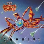 Praying Mantis – Gravity