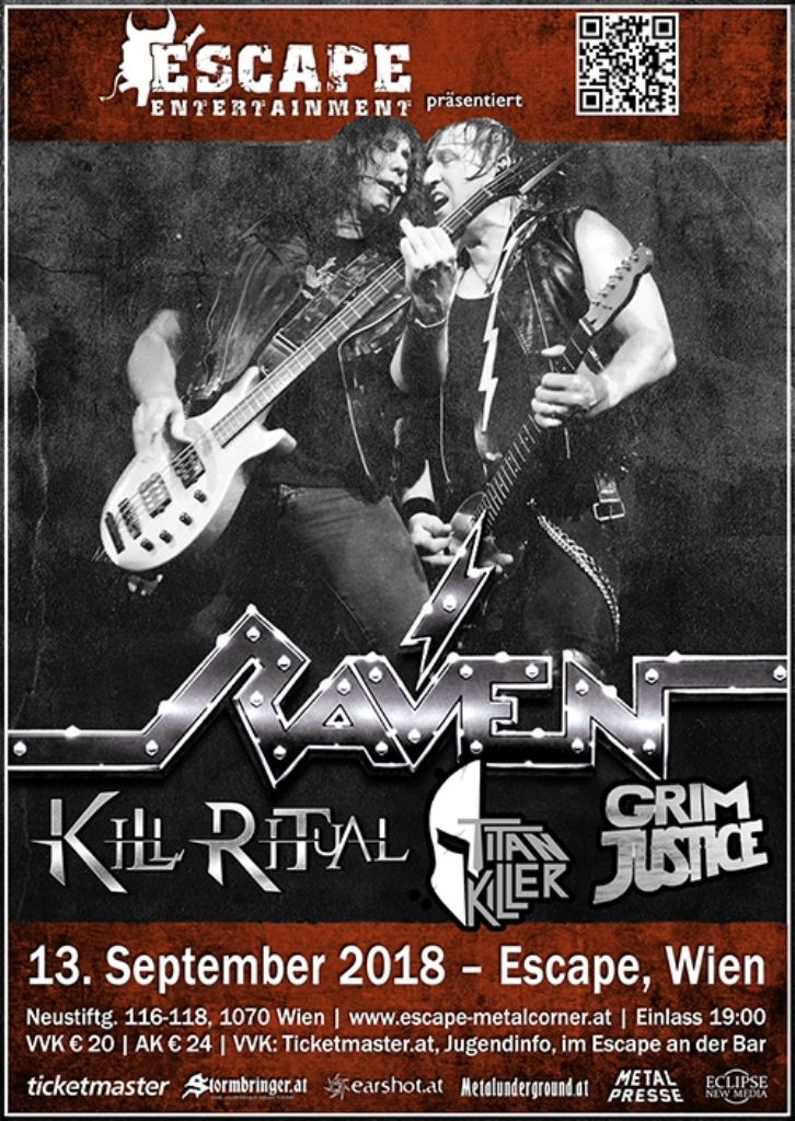 raven-escape-metalcorner-flyer