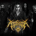 Interview mit ASPHAGOR