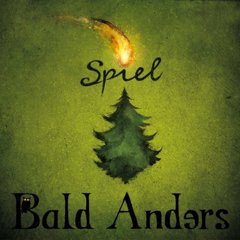 Bald-Anders-Spiel-album-cover