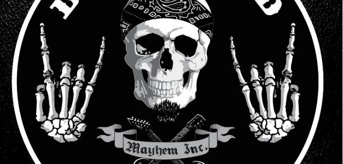 DROP-DEAD-Mayhem-album-cover