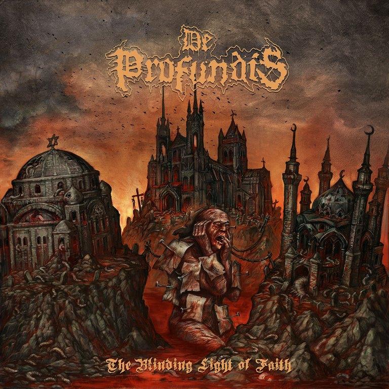De-Profundis-The-Blinding-Light-Of-Faith-album-cover