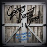 GRAHAM BONNET BAND – Meanwhile, Back In The Garage