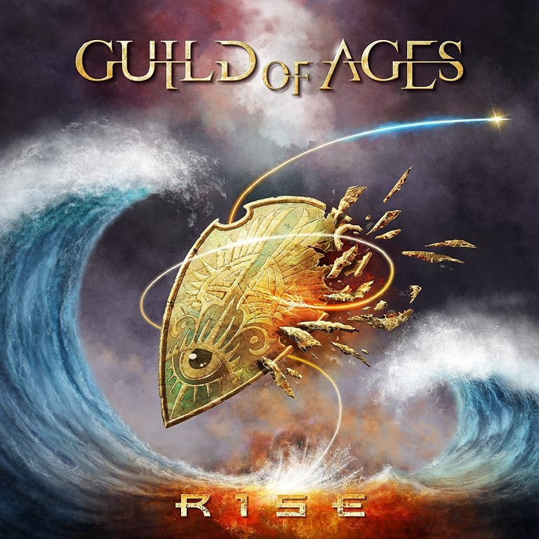 Guild-of-Ages-Rise-album-cover