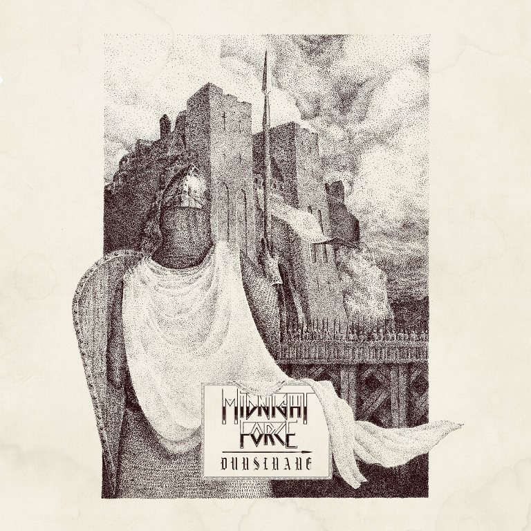 Midnight-Force-Dunsinane-album-cover