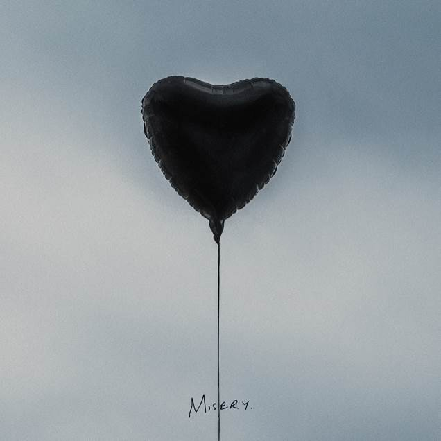 The-Amity-Affliction-Misery-album-cover