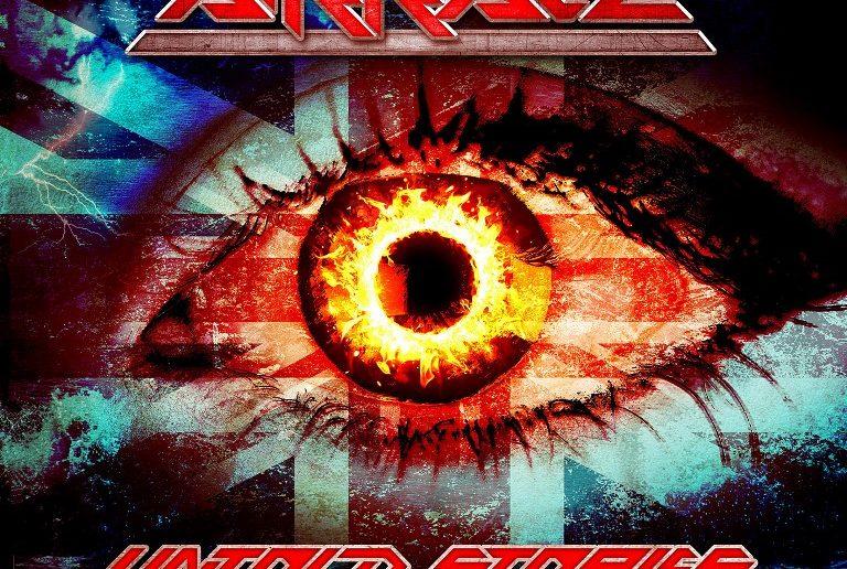 airrace-untold-stories-album-cover