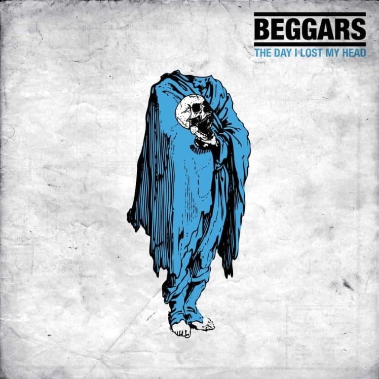 beggars-the-day-i-lost-my-head-album-cover