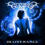 Cryonic Temple – Deliverance