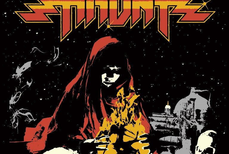 haunt-burst-into-flame-album-cover