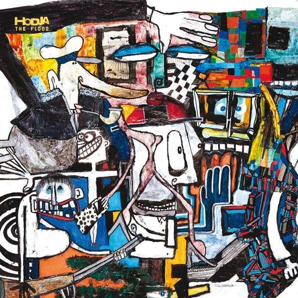 hodja-the-flood-album-cover