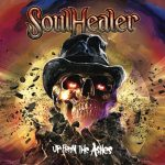 Soulhealer – Up From The Ashes