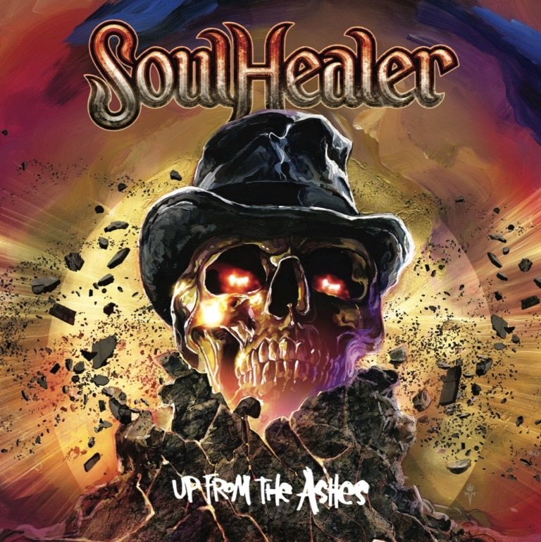 soulhealer-up-from-the-ashes-album-cover